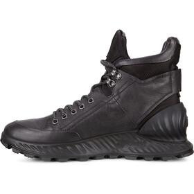 ECCO Exostrike Boots Men black/black